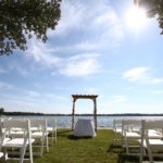 Lake Lawn Wedding