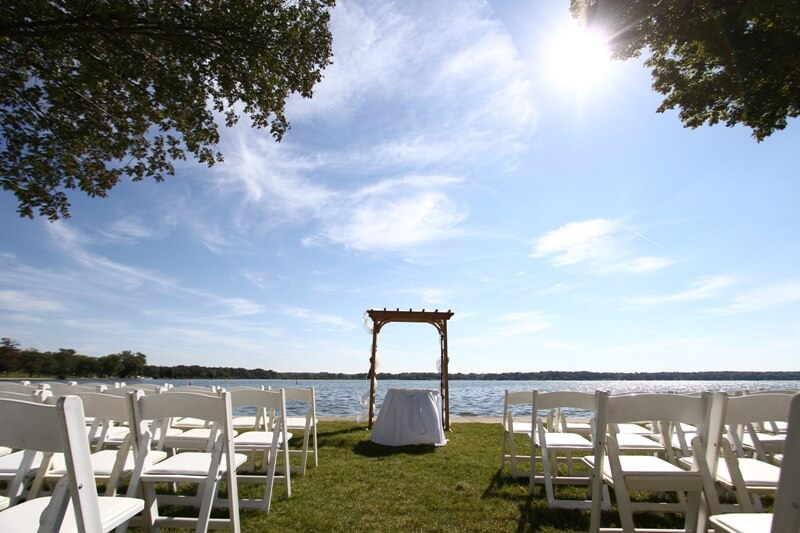 Best Lake Geneva Wedding Venues Mini Bridal
