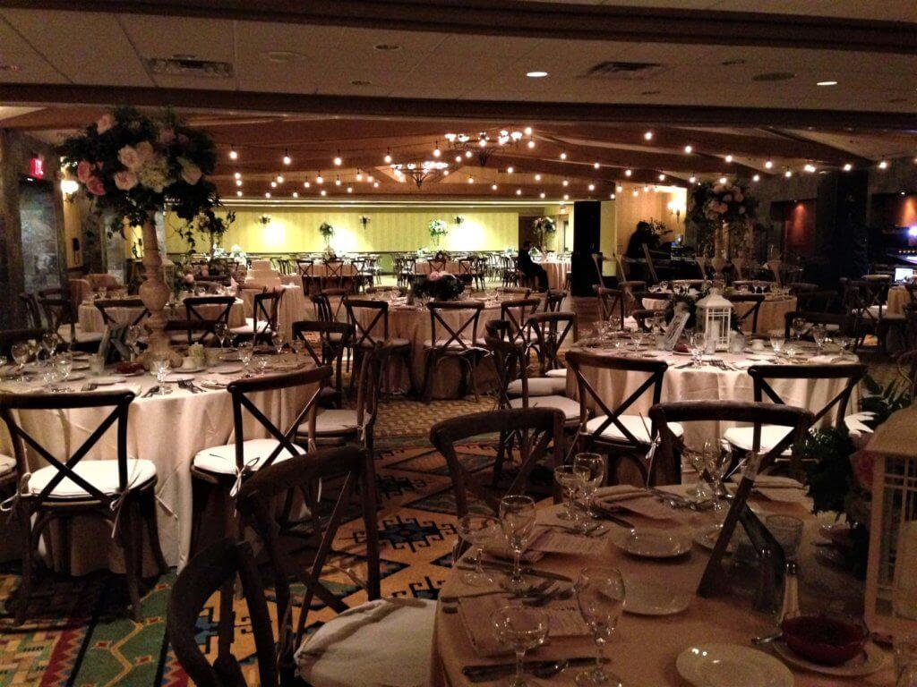 Wedding Venues Lake Lawn Resort