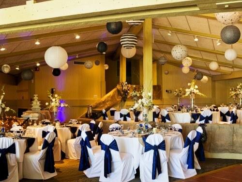 wedding venues