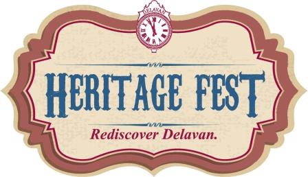HeritageFest Logo