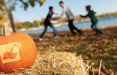 Family Fall Festival Packages