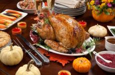 Thanksgiving Made Easy – Lake Lawn Resort's Thanksgiving Dinner To Go