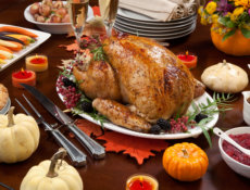 Thanksgiving Made Easy – Lake Lawn Resort's Thanksgiving Dinner To Go