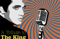 A Tribute to the King at Lake Lawn Resort