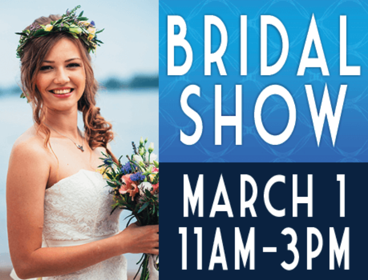 Bridal Show March 1 2020