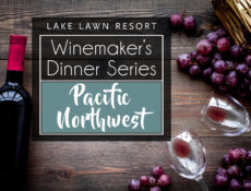 Winemaker's Dinner Series – Pacific Northwest