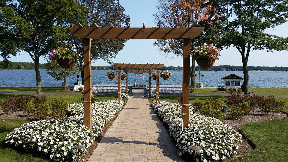 Weddings Lake Lawn Resort