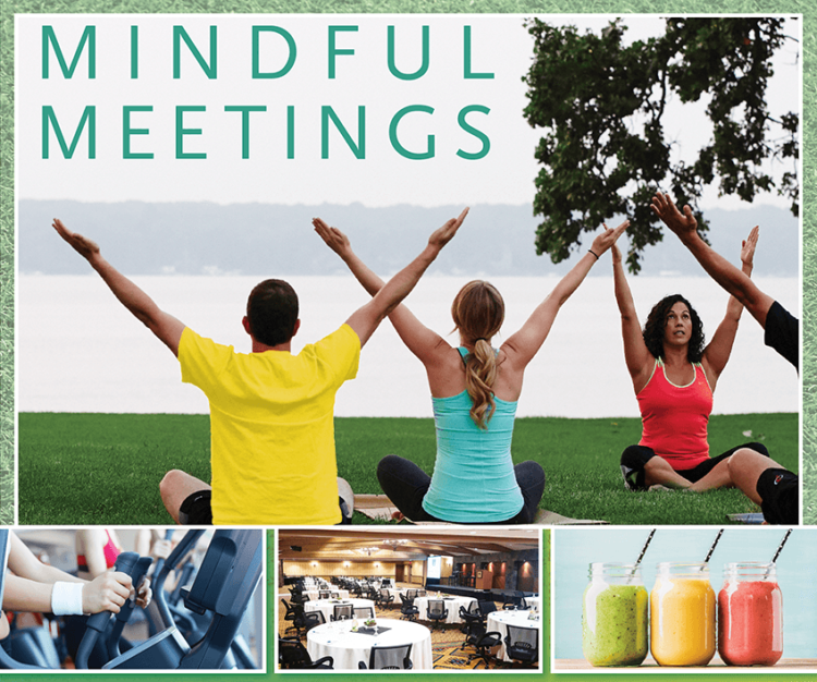 mindful meetings