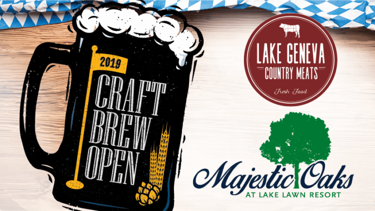 Craft Brew Open Golf Outing