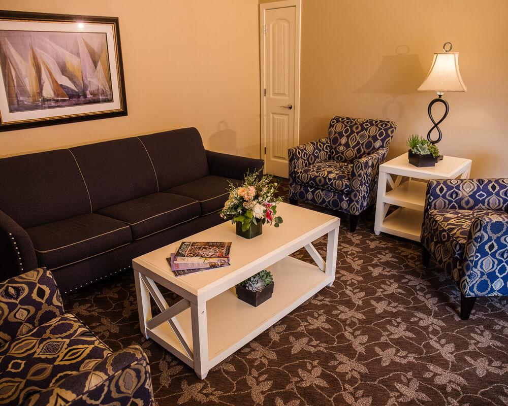 Lakewood Coastal Suite