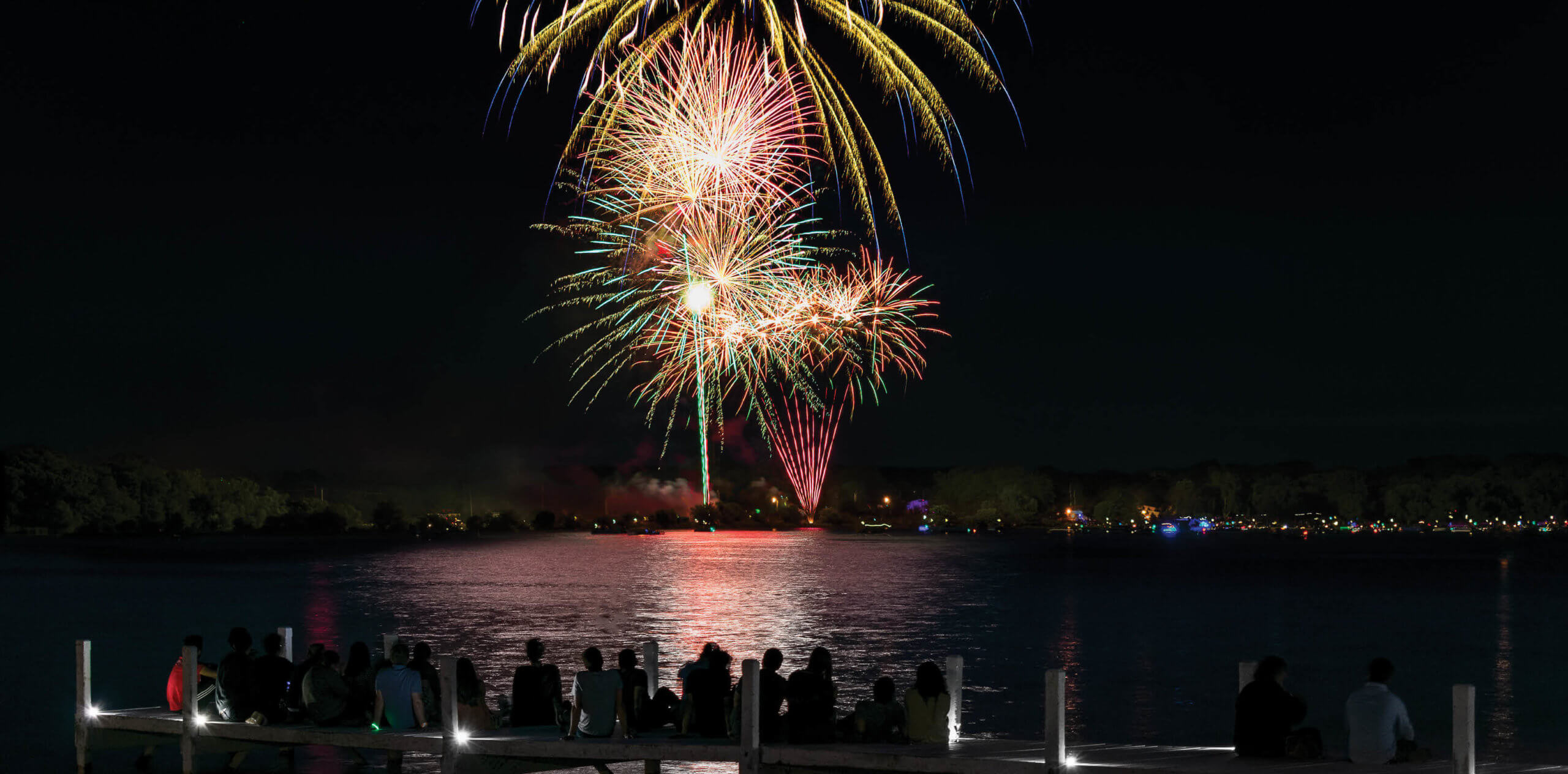 Lake Lawn Resort Events