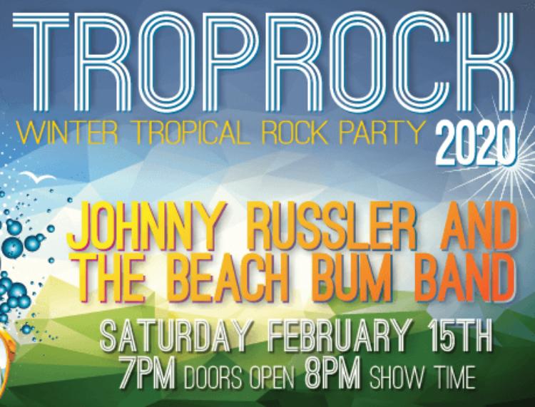 TropRock Party